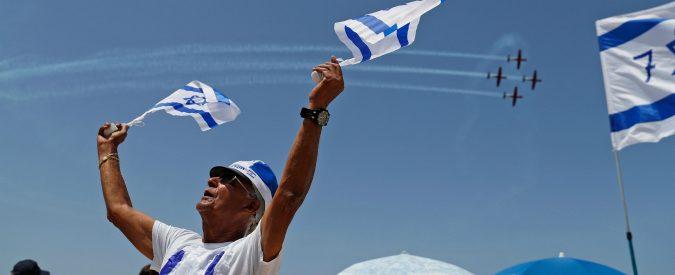 Israele celebra i 70 anni dell'indipendenza. Il futuro però è binazionale