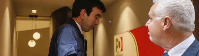 """Direzione Pd, Martina si consegna al potere renziano. Poi ottiene fiducia a tempo: """"M5s? Partita chiusa"""""""