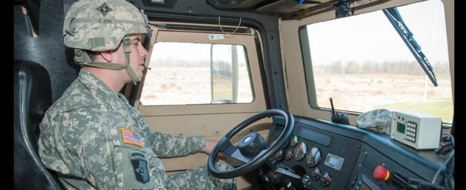 """Guida autonoma, in corsa anche il Pentagono. Griffin: """"salverà molte vite"""""""