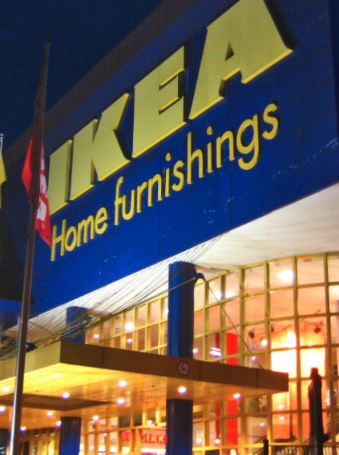 Ikea, le polpette svedesi sono turche