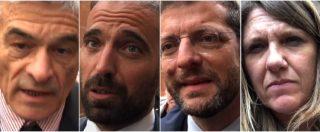 """Direzione Pd, i renziani: """"No a un governo politico col centrodestra"""". Ma tutti aprono a un'alleanza per le riforme"""