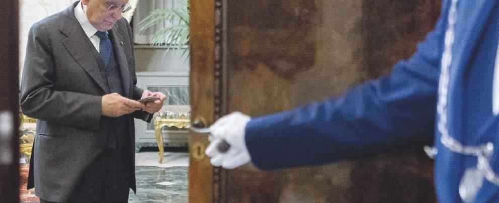 Data del voto, l'ultima arma di Mattarella contro i partiti