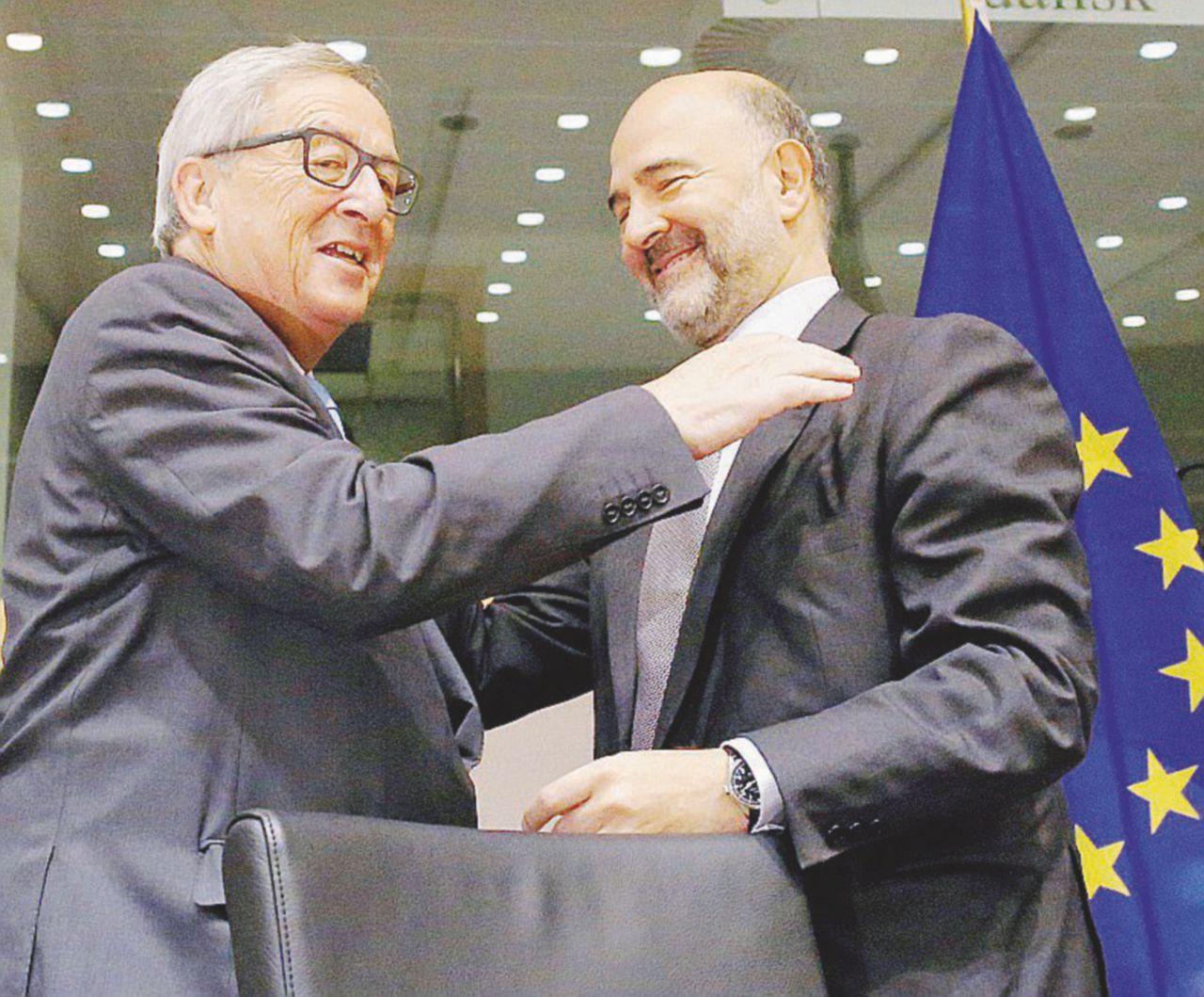 Niente taglio al deficit nel 2018: così l'Italia rischia la manovra correttiva da 5 miliardi