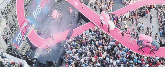 Condono preventivo al Giro Froome corre oltre il doping