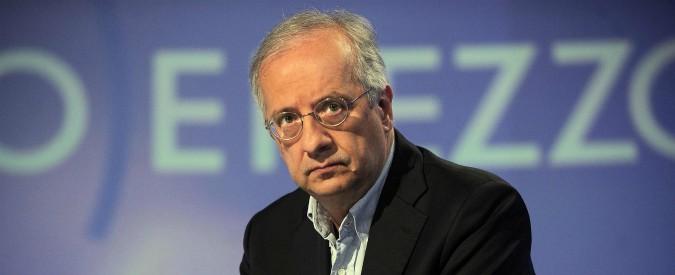 """Pd, Veltroni contro la linea Renzi: """"Un errore l'Aventino. Bisognava proporre Cantone per governare con M5s e Leu"""""""