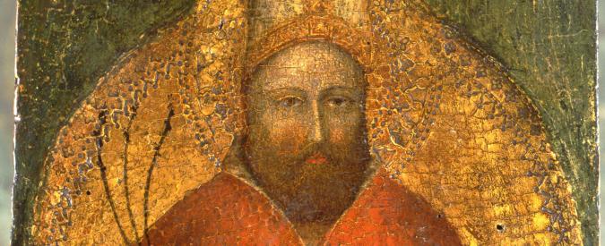 Bologna, ritrovato il Sant'Ambrogio rubato dalla Pinacoteca due mesi fa