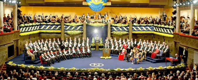 Il Nobel Letteratura 2018 non verrà assegnato? Non mi pare una grave perdita