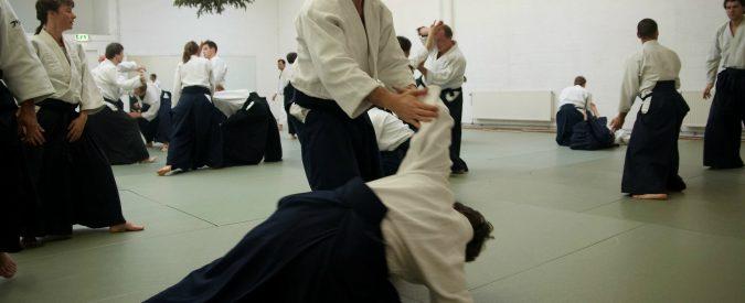 Milano va a lezione d'aikido. Sconfiggere il bullismo imparando a respirare