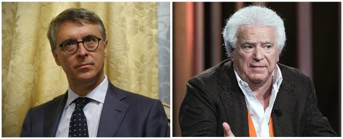 Isiamed, Cantone boccia i fondi all'ente sostenuto dai verdiniani: 'Da cancellare'. Augello: 'Bene, ma ora sanare violazione'