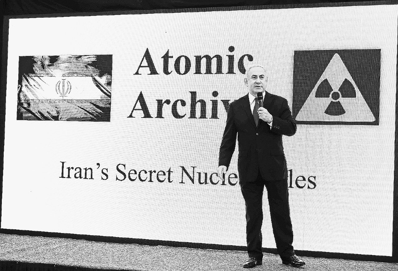 Lo stallo atomico non significa pace