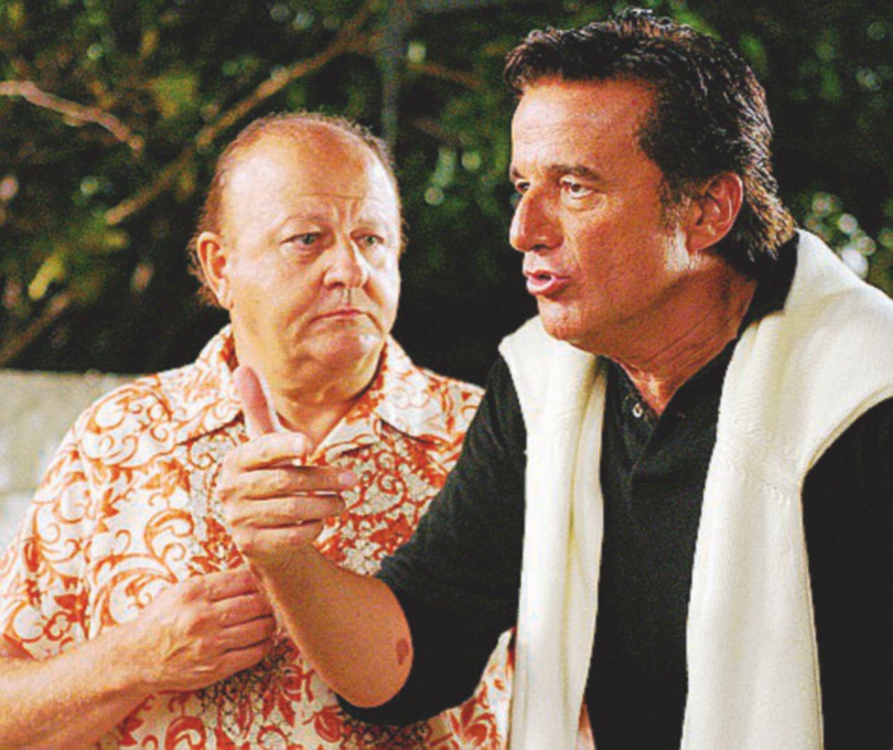 Boldi e De Sica di nuovo insieme, il botteghino sogna i loro incassi