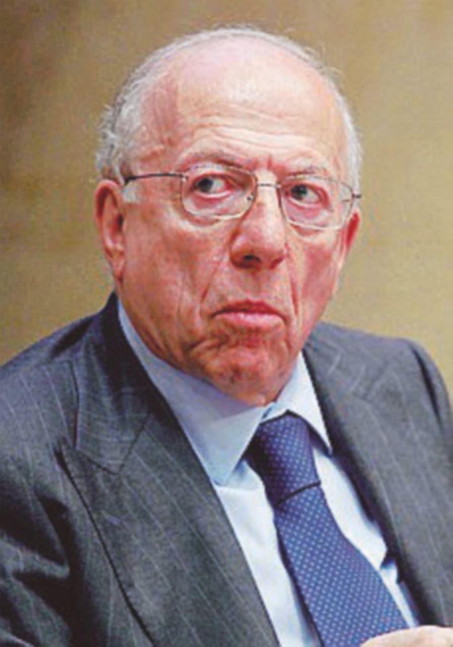 "Confalonieri: ""Renzi può essere l'erede politico di Berlusconi"""