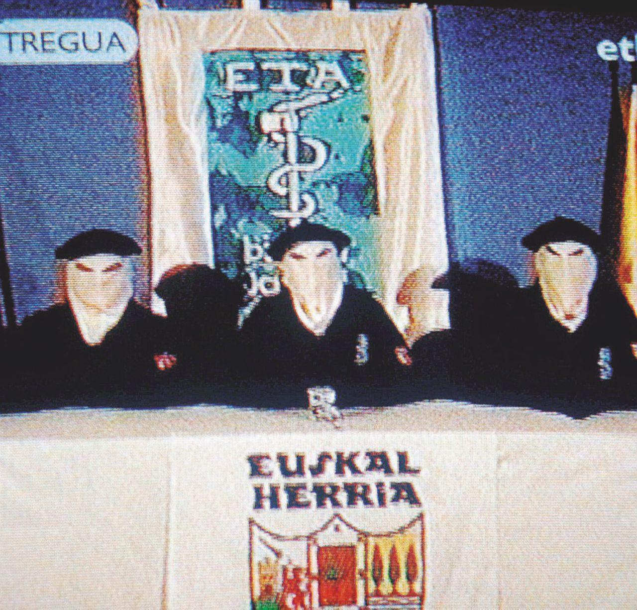 Addio all'Eta: dissolto l'ultimo gruppo terroristico d'Europa
