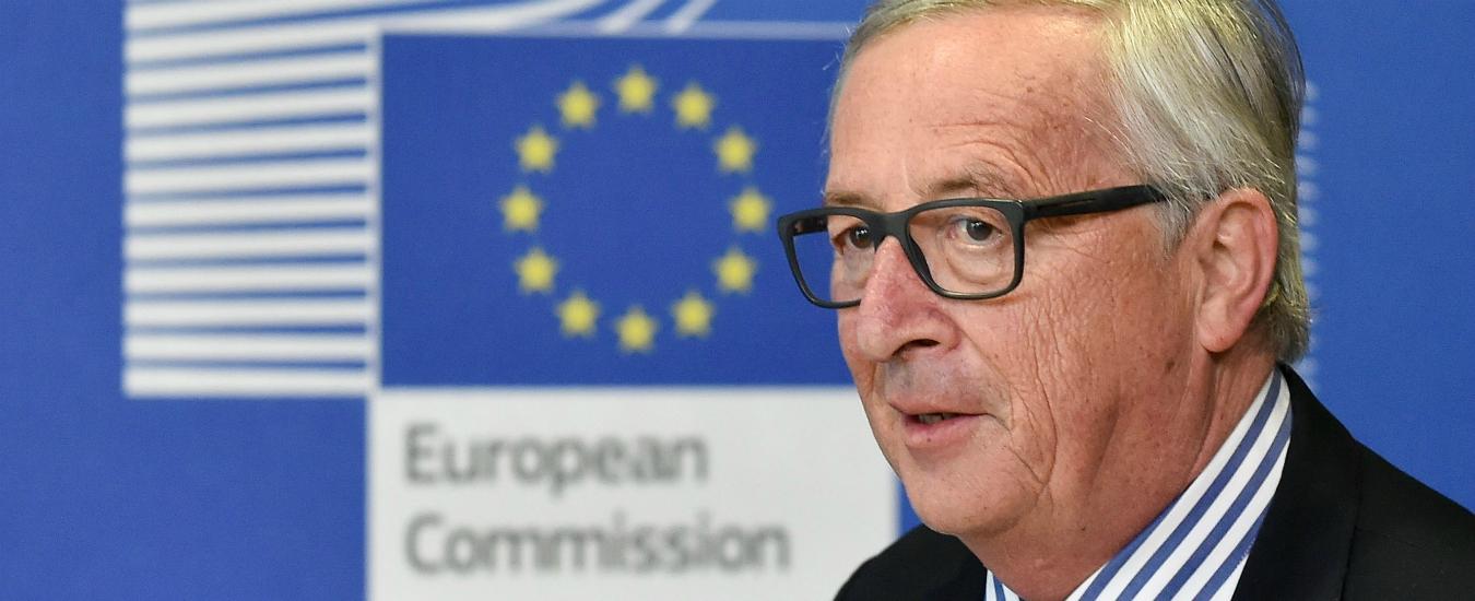 Juncker taglia i fondi al Sud Italia. Ma il Mezzogiorno non ha strumenti per opporsi