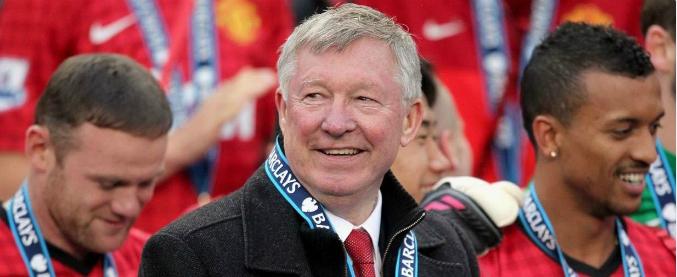 Manchester United, Ferguson operato d'urgenza per emorragia cerebrale