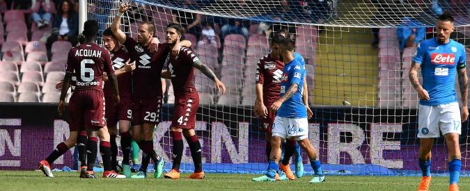 Juventus, ecco lo scudetto virtuale: +6 sul Napoli, manca solo la matematica
