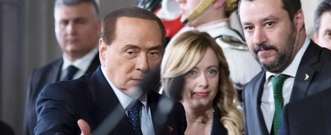 """Rai, il nome di Foa divide il centrodestra. Berlusconi chiude: """"Non lo voteremo"""". L'ira di Salvini: """"Forza Italia sta con il Pd"""""""