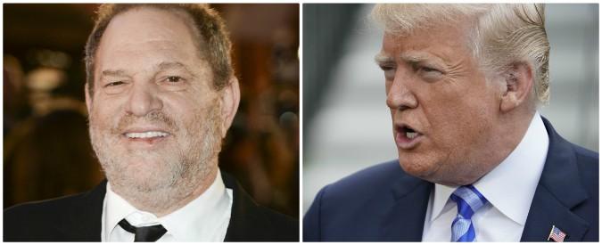 """Usa, """"gli spioni di Weinstein ingaggiati da Trump per far fallire l'intesa sul nucleare con l'Iran"""""""