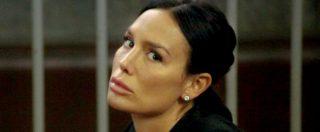"""Ruby bis, """"Nicole Minetti come Marco Cappato con dj Fabo: ha aiutato ragazze di Arcore ad autodeterminarsi"""""""