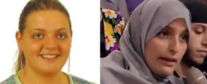 Terrorismo: 5 anni e 4 mesi di carcere per Marianna Sergio, la sorella della prima foreign fighter italiana 'Fatima'