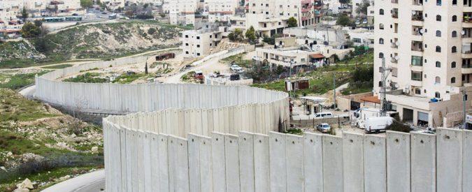 Nella terra di nessuno né araba né israeliana