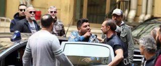 Raid Casamonica in un bar, operazione della polizia: quattro persone arrestate. Contestata l'aggravante mafiosa