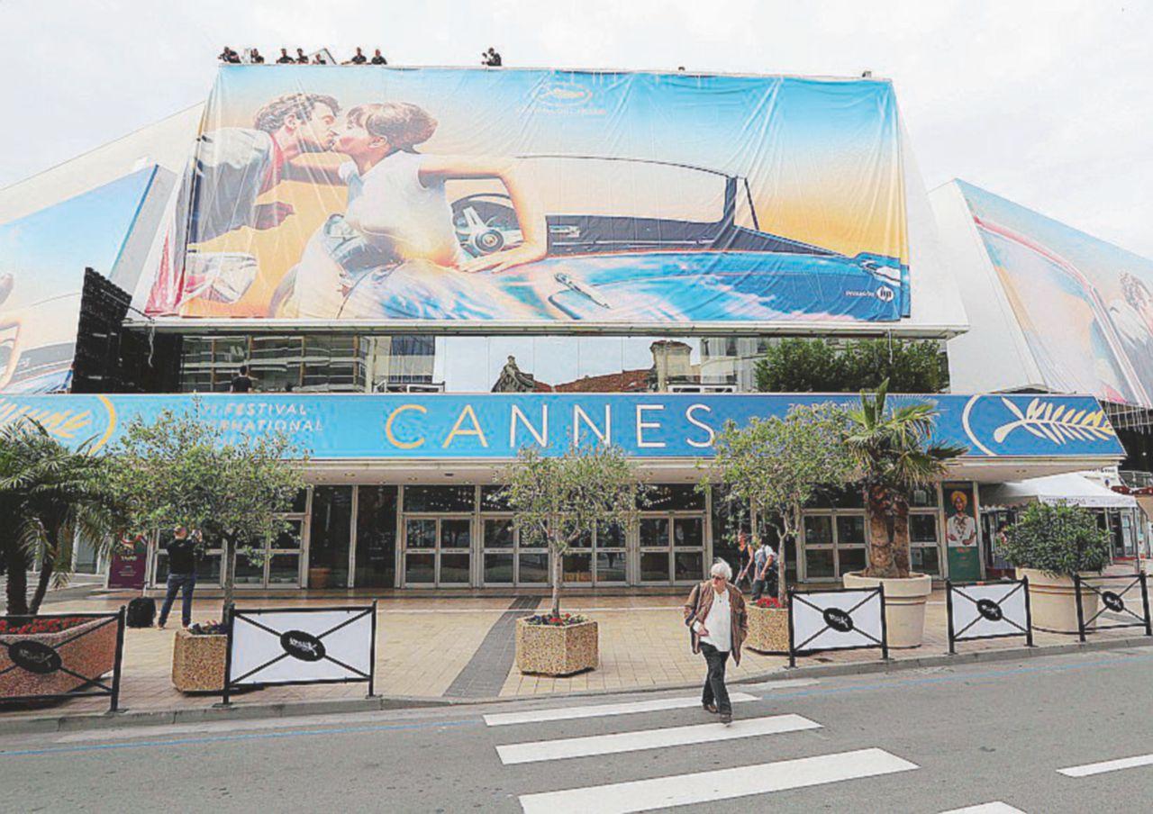 Chi è Cannes? La crisi d'identità dopo-Weinstein e senza grandi nomi
