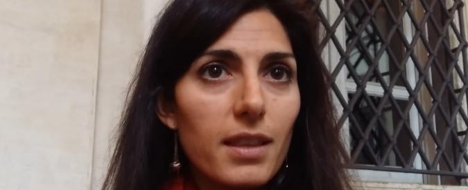 """Via Giorgio Almirante, Raggi: """"A Roma niente strade intitolate al segretario del Movimento Sociale"""""""