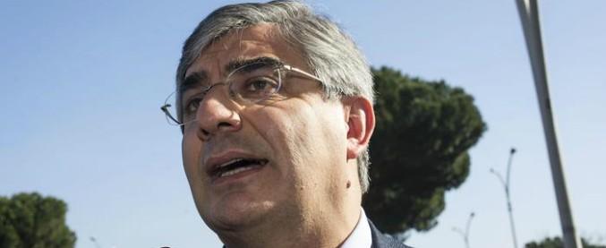 D'Alfonso rimane governatore e senatore: la maggioranza di centrosinistra gli salva (ancora) la doppia poltrona