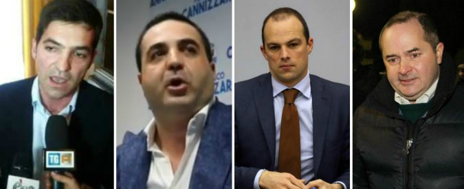 Doppie poltrone, non solo D'Alfonso: i parlamentari incompatibili sono 11. Ma si dimette uno solo: gli altri aspettano
