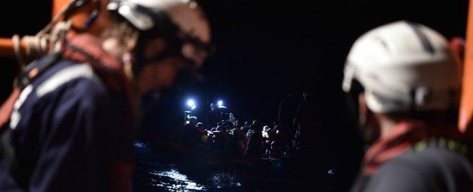 Migranti, la sua presunta superiorità morale non salverà l'Italia da un'altra condanna Cedu