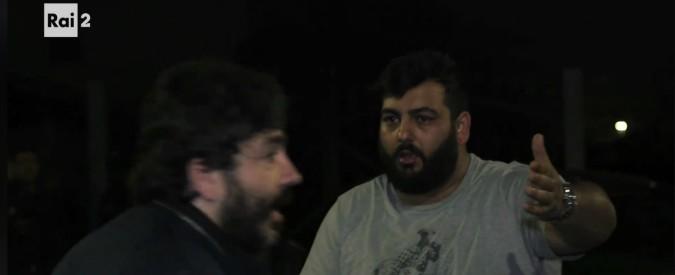 Roma, troupe di Nemo aggredita dai Casamonica durante gli arresti per il pestaggio della disabile