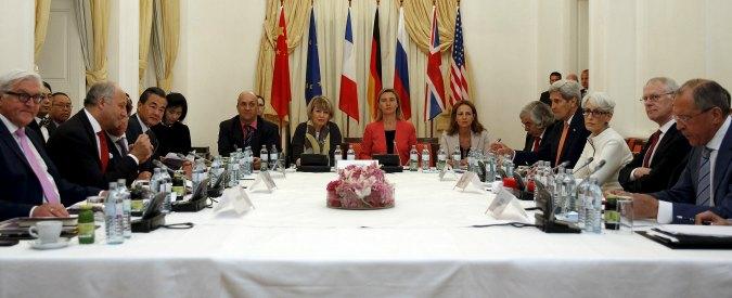 Iran, accordo sul nucleare: tre anni fa l'intesa dopo 21 mesi di negoziati