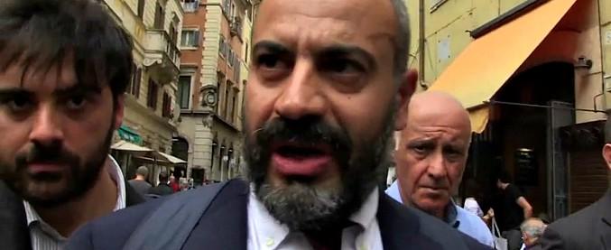 """Pace fiscale, Paragone: """"Giorgetti? Se Salvini si fida va benissimo. Ma rappresenta l'establishment e il sistema"""""""