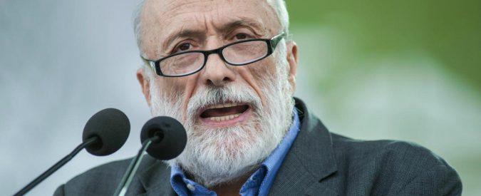 Caro Mattarella, serve un uomo che unisca. Scegli Carlo Petrini Presidente del Consiglio!