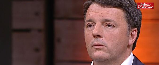 """renzi compra una villa a firenze da 1,3 milioni di euro. a gennaio aveva detto: """"sul conto ho solo 15mila euro"""""""