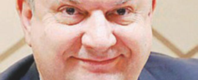 Turbativa d'asta: nuova condanna per De Donno (ex Ros)