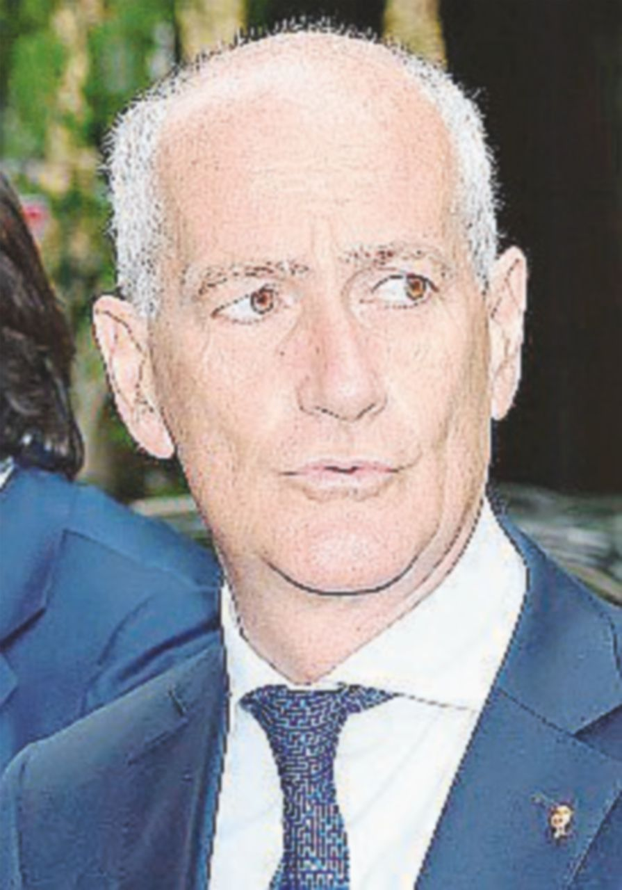 Franco Gabrielli confermato capo della Polizia