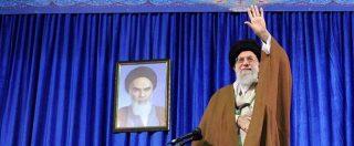 Nucleare Iran, se Teheran esce dall'intesa Israele rischia la guerra da Siria e Libano