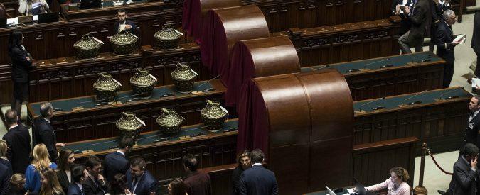 Governo, non indurci in tentazione (neanche con i 14mila euro al mese)