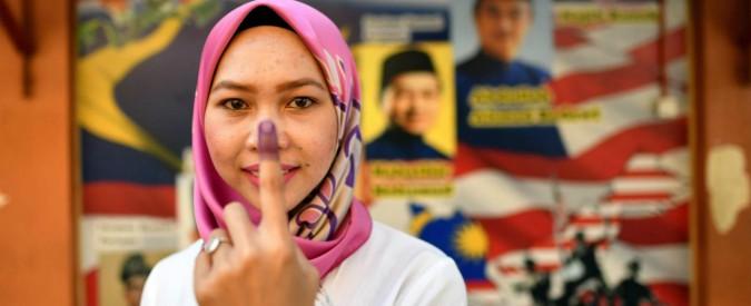Malaysia, dopo 60 anni vince a sorpresa l'opposizione: finita l'era del Fronte nazionale
