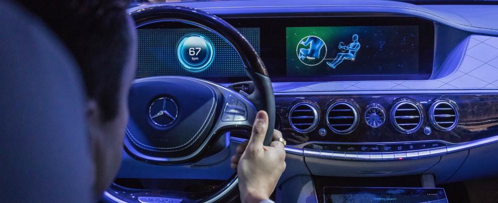Mercedes e Federfarma, insieme per la salute di cittadini e automobilisti