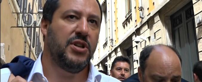 """Rom, Luciano Casamonica a Salvini: """"Noi siamo italiani da 7 generazioni. Sono nato a Roma e mi sento romano"""""""