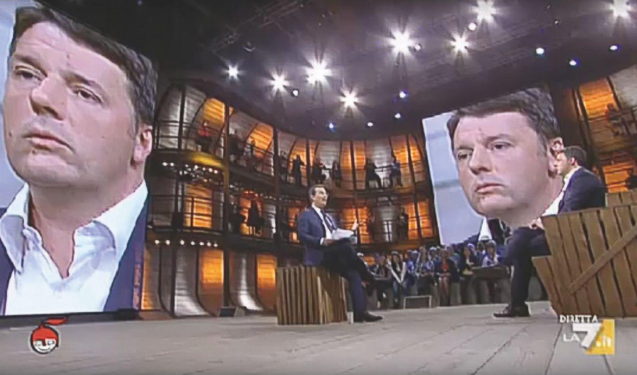 Per Renzi ci vorrebbe Freud, ma forse basta pure Recalcati