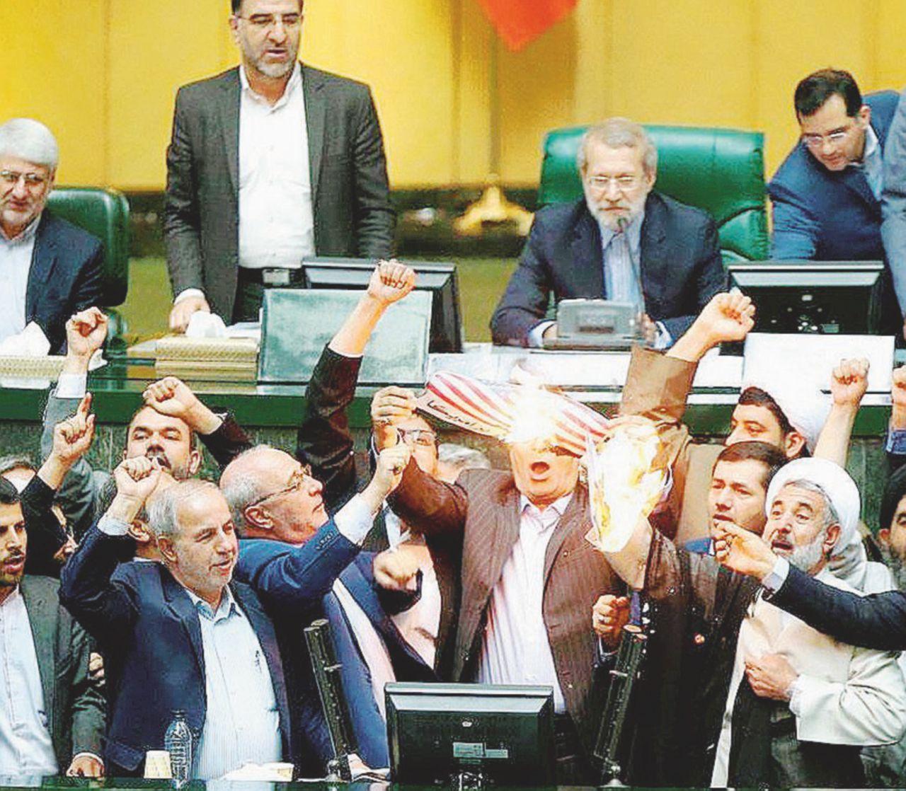 Dal Marocco all'Iraq la sfida a Risiko degli ayatollah