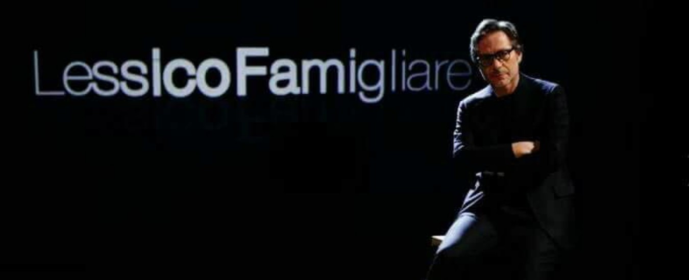 Massimo Recalcati, ero prevenuto ma questo 'Lessico Famigliare' ha il suo perché