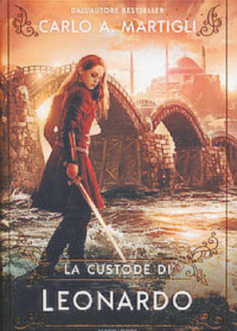 Storia di Sofia, professione spadaccina (di Leonardo)