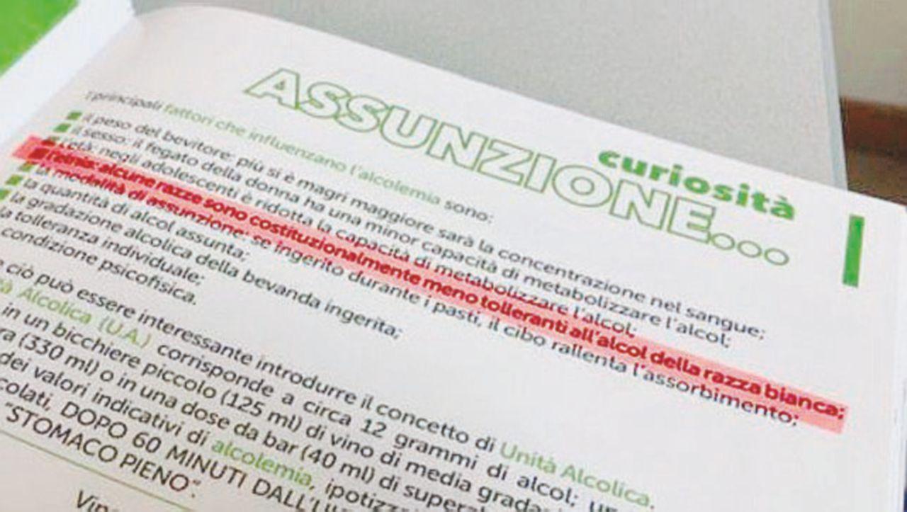 Opuscolo razzista nella scuola di Treviglio, il sindaco: