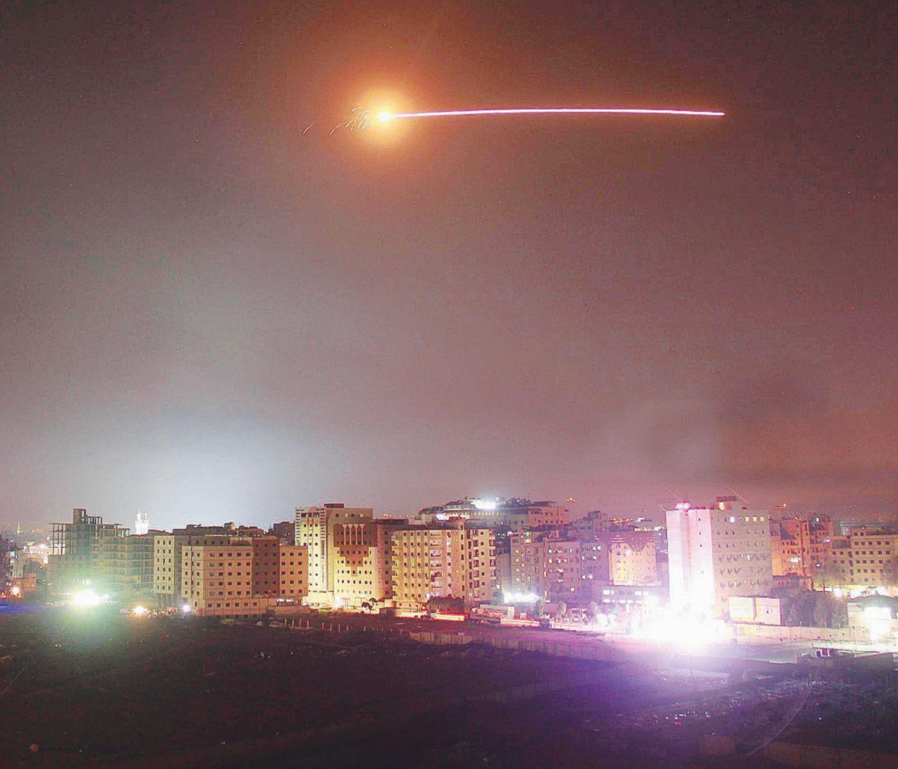 Israele-Iran: guerra aperta sulle macerie della Siria
