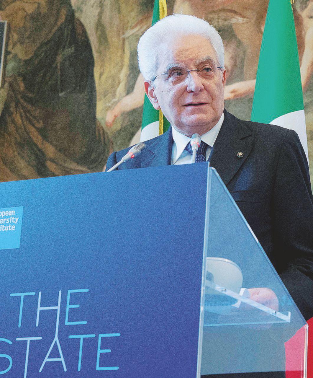"""Il Colle """"avverte"""" Salvini contro i ministri sovranisti"""